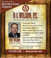 best real estate litigators